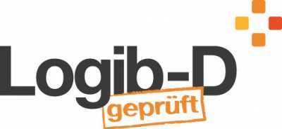 Logib-D geprüft